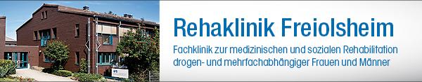 Rehaklinik Freiolsheim